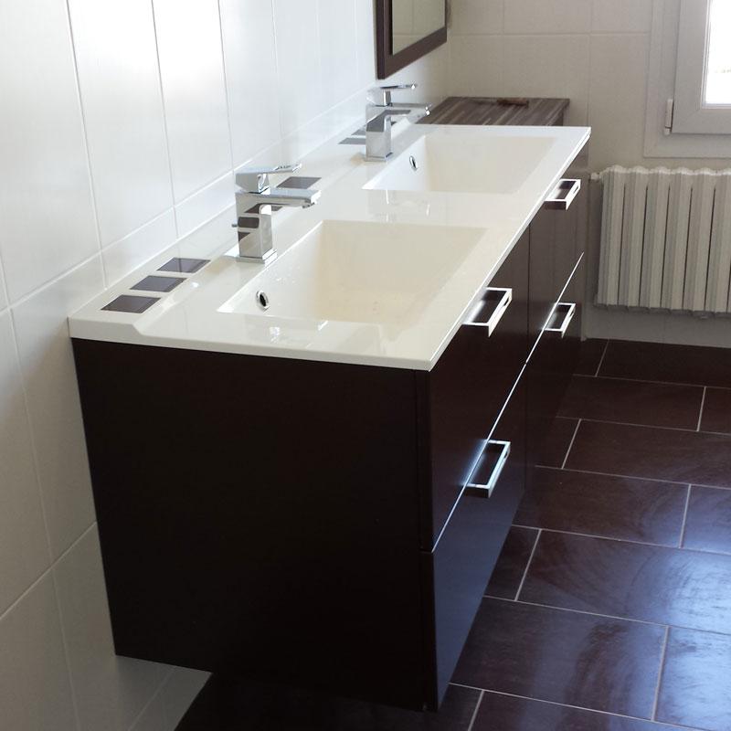 Poseur de salle de bain les derni res id es - Pose de salle de bain ...